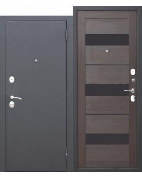 Входная дверь Garda Муар Царга